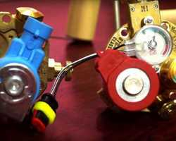 Устройство, принцип работы и выбор мультиклапана для ГБО автомобиля