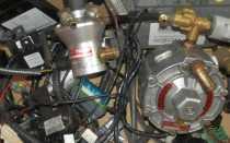 Газовое оборудование 3-го поколения на авто (устройство, настройка)