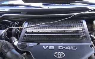 Возможна ли установка газового оборудования на дизельном двигателе