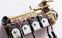 Газовое оборудование 6-го поколения на авто – есть ли предел совершенству