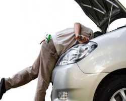 Признаки неполадок газового оборудования на авто и методы их устранения