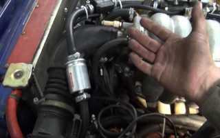 Как сделать ТО газового оборудования на авто самостоятельно?
