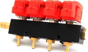 Как почистить и отрегулировать штоковые газовые форсунки 4 поколения ГБО типа Valtek