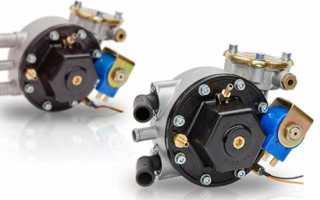 Как устроен редуктор газобаллонного оборудования и как его подобрать для автомобиля