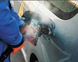 Почему не полностью или медленно заправляется газовый баллон авто, способы устранения неполадок
