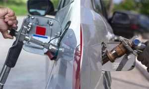Порядок действий и нормы безопасности при заправке авто газом