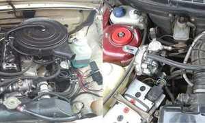 Как установить и настроить ГБО 2 поколения на инжекторный и карбюраторный авто